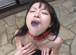 Gokkun Girl Komoro Rei