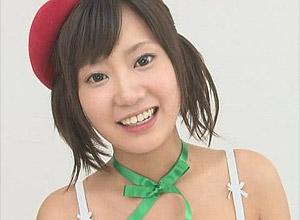 Atsuka Maeda