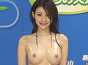 Covered in Japan Cutie goo
